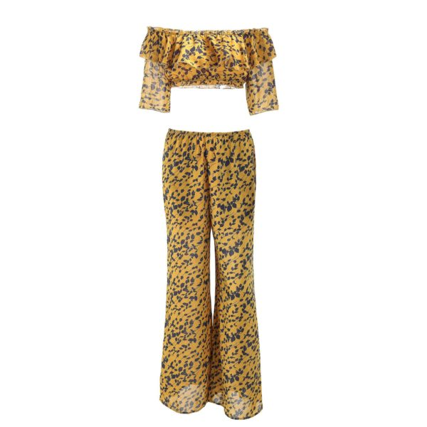 2-Pieces-Suits-Sets-Women-Leaves-Pattern-Off-Shoulder-Crop-Tops-With-Flare-Long-Pants-Ruffle-5.jpg