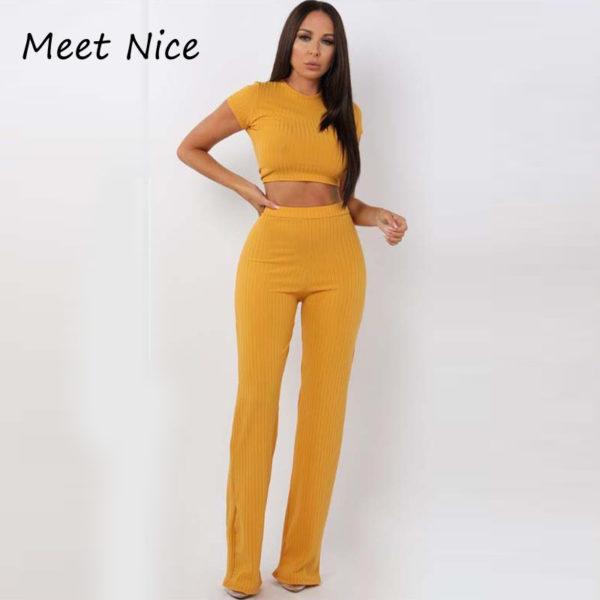 2-Two-Piece-Set-Women-Ribbed-O-Neck-Crop-Top-and-Long-Pants-Set-Sexy-Autumn-3.jpg