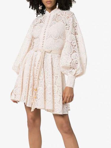 2019-High-Quality-Luxury-Design-Runway-Dress-Autumn-Women-Sexy-High-Waist-Lace-Hollow-Out-Lantern-4.jpg