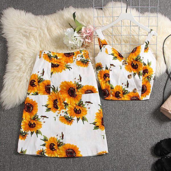 ALPHALMODA-2019-Summer-Padded-Button-Jacket-A-line-Pocket-Skirt-Women-2pcs-Fashion-Suit-Knee-Length-2.jpg